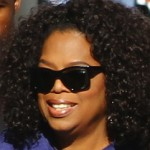 Oprah Winfrey Confirms She Had a Nervous Breakdown