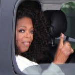 Oprah: OWN was 'Too Serious' in the Beginning