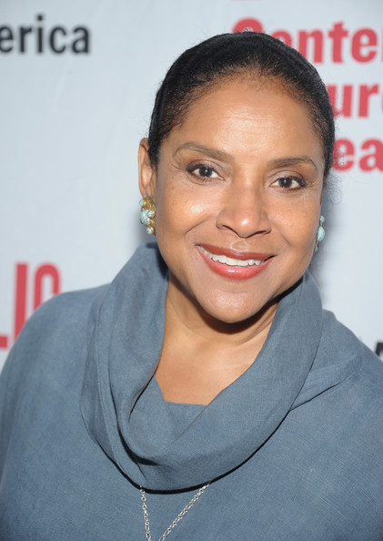 """Actress Phylicia Rashad attends The Public Theater's """"Love's Labour's Lost"""" Opening Nght at Delacorte Theater on August 12, 2013 in New York City"""