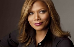Oscar and Golden Globe nominated Queen Latifah host Sony's new day-time talk show 'The Queen Latifah Show.'