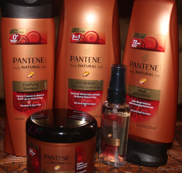 Latifah New Face Of Pantene S Truly Natural Truly