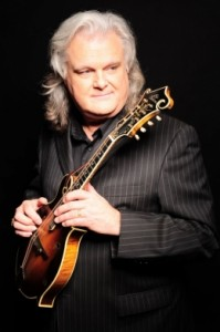 Multi-Grammy and Country Music Award winner Ricky Skaggs releases new album and book.