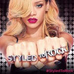 Bravo Sets Oct. Debut for Rihanna's 'Styled to Rock' (Promo)