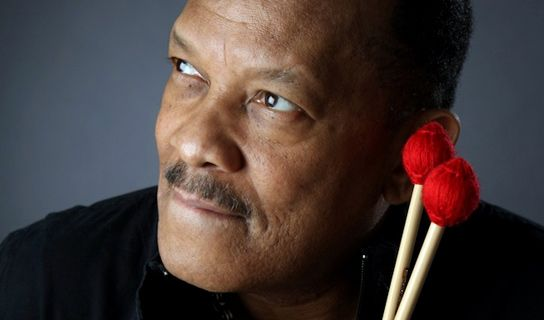 Jazz vibrophonist Roy Ayers is 73 today