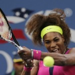 Soul of the US Open: Serena Williams Continues Campaign for 17th Major Title
