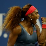 Serena Overcomes Wind, Nerves, Azarenka to Nab 17th Grand Slam
