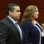 Zimmerman's Wife and Her Father won't Press Charges Against Him