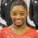A New Champion: Simone Biles Wins Women's Gymnastics Championship