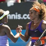 Sloane Stephens Sets Up Serena Clash; Madison Keys Emerging as Threat