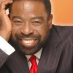 Les Brown, Tamara Hartley and Angela Carr Patterson Team Up for Speak 2 Success Teleconference