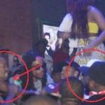 Strip Club: Steve Francis Choked by Stephen Jackson and Arrested (Watch)