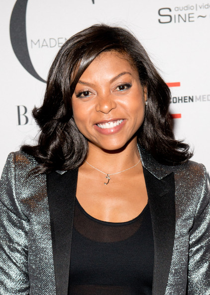 "Actress Taraji P. Henson (""Person of Interest"") is 43 today"