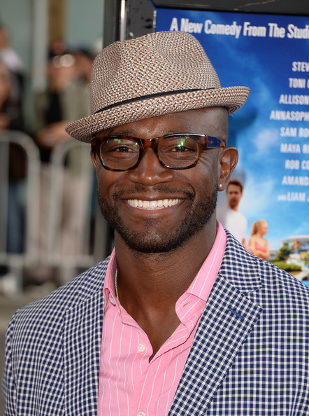 "Taye Diggs attends the 2013 Los Angeles Film Festival premiere of the Fox Searchlight Pictures' ""The Way, Way Back"" held on June 23, 2013 in Los Angeles"
