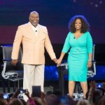 Bishop T.D. Jakes' MegaFest Brings Hollywood to Church in Dallas; Festival Attracts 75k Participants