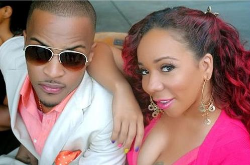 Kimberly Gossip! - T.I. & Tiny's Marriage in Trouble?, Did ...
