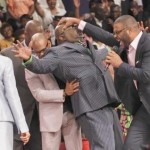 T.D. Jakes (in Jet Mag) Defends Tyler Perry Laying Hands on Him