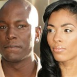 Tyrese Concerned Ex-Wife May Take Daughter on One-Way Trip to Israel