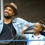 Is NY Knicks Star Tyson Chandler's Daughter the Next Serena Williams?