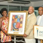 Audrey's Society Whirl: UNCF 'A Mind Is …' Hamptons Summer Benefit Raises More than $60,000