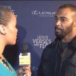 EUR on the Scene: 'Verses & Flow' Season Premiere Red Carpet (Watch)