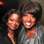 Reunited: Viola Davis, Octavia Spencer Set for James Brown Pic