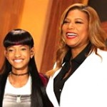 'Queen Latifah' Debuts with Willow, Travolta, Keys (Watch)