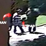 George Zimmerman's Alleged iPad Smash Caught on Tape (Watch)