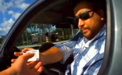zimmerman (speeding in florida)