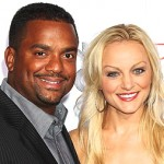 Alfonso Ribeiro, Wife Angela Welcome Baby Boy