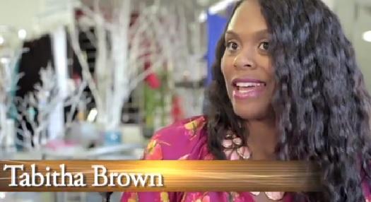 5 Star Moms Tabitha Brown