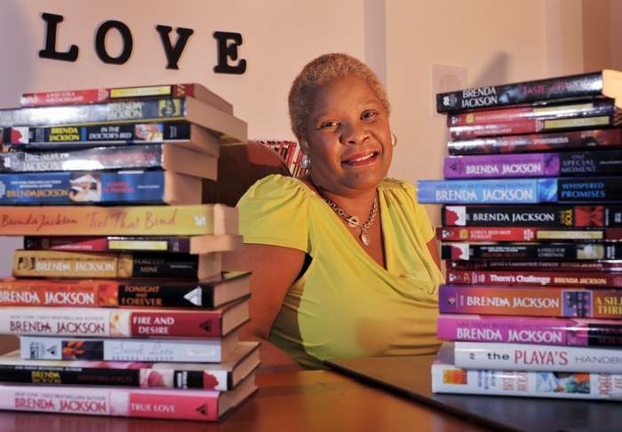 Brenda Jackson is the 1st African American female romance writer to become a USA Today and New York Times bestselling novelist.