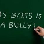 Ask Tamara: My Boss is a Bully!