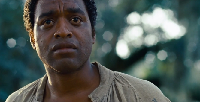 Stunned by his abduction, Chiwetel Ejiofor must now learn to live life as a slave.