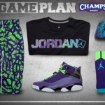 Air Jordan Respects the Fresh Prince with New Line (Photos)