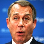 John Boehner 'Temper Tantrum' Ad Set for Sun. Football (Watch)