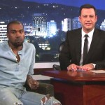Kanye to Kimmel: 'I'm a Creative Genius. No Other Way to Word It'