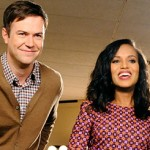 First Look: Kerry Washington's 'SNL' Promos (Watch)