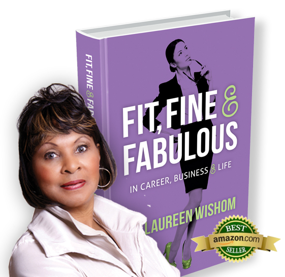 fit, fine & fabulous cover