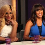 'The Real' Cancelled? Tamar and Tamera Give Emotional Goodbyes