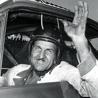 Wendell Oliver Scott, NASCAR Winner
