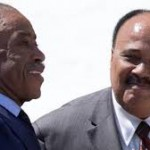 Rev. Al Sharpton and MLK III Move to Chicago to Help End Gun Violence