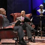 Andre Braugher Reads Tweets by Nicki Minaj and Gucci Mane for Arsenio's 'Master Tweet Theater'