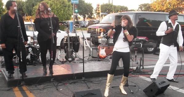 ariela band