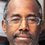 Fox News Hires Dr. Ben Carson as a Contributor