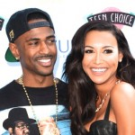 Big Sean and Naya Rivera Call Off Engagement; She Accuses him of Theft