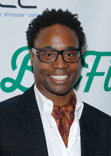 Actor Billy Porter attends the Broadway opening night of 'Big Fish' at Neil Simon Theatre on October 6, 2013 in New York City
