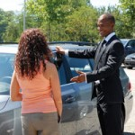 Rainbow PUSH Wants More African-American Auto Dealers, Suppliers
