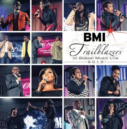 bmi trailblazers 2013