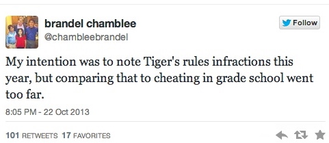 brandel chamblee tweets 2