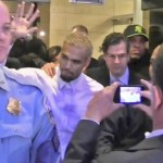 Chris Brown Released from Washington, DC Jail (Watch)
